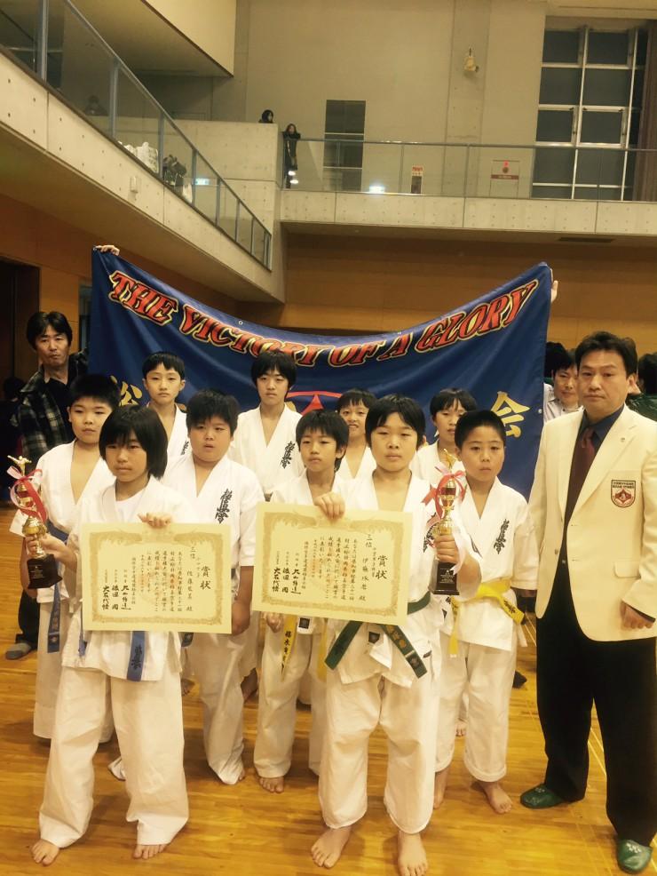 静岡県大会3